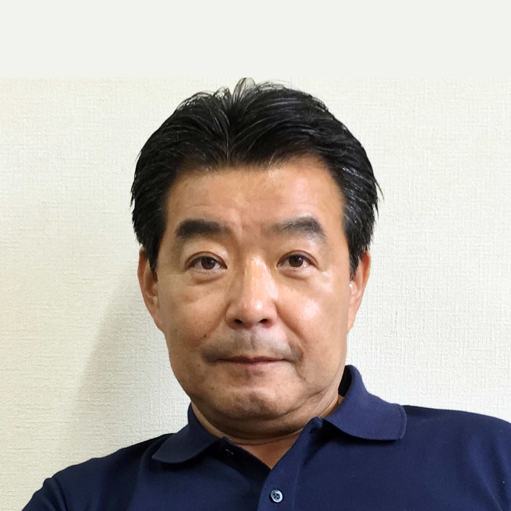 代表取締役社長 廣瀬誠一氏